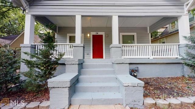 4 Bedrooms, Edgewood Rental in Atlanta, GA for $3,249 - Photo 1
