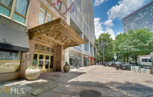 1 Bedroom, Fairlie-Poplar Rental in Atlanta, GA for $1,700 - Photo 1
