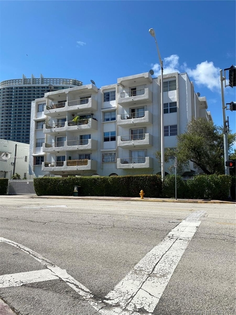 1 Bedroom, West Avenue Rental in Miami, FL for $1,520 - Photo 1