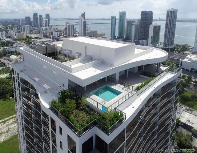Studio, Media and Entertainment District Rental in Miami, FL for $1,900 - Photo 1
