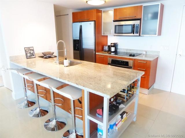 2 Bedrooms, Downtown Miami Rental in Miami, FL for $2,600 - Photo 1