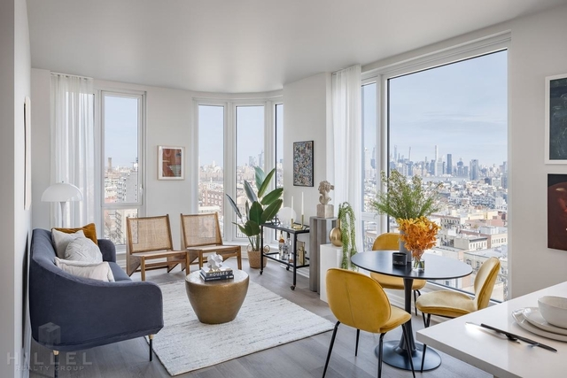 2 Bedrooms, Williamsburg Rental in NYC for $5,285 - Photo 2