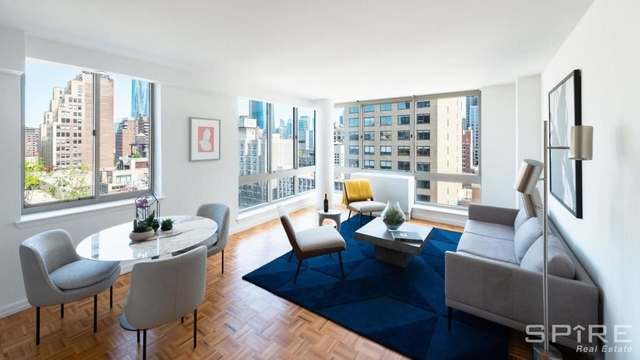 1 Bedroom, Chelsea Rental in NYC for $5,913 - Photo 2