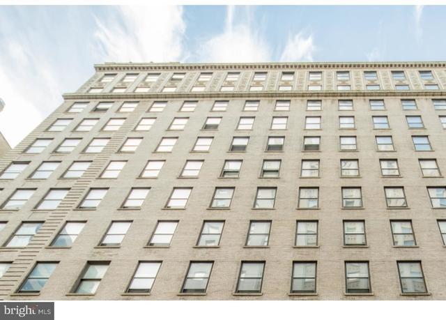1 Bedroom, Center City West Rental in Philadelphia, PA for $1,610 - Photo 1