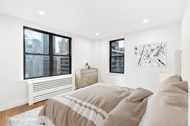 2 Bedrooms, Turtle Bay Rental in NYC for $3,750 - Photo 2
