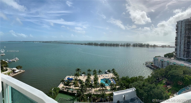 1 Bedroom, Millionaire's Row Rental in Miami, FL for $1,975 - Photo 2