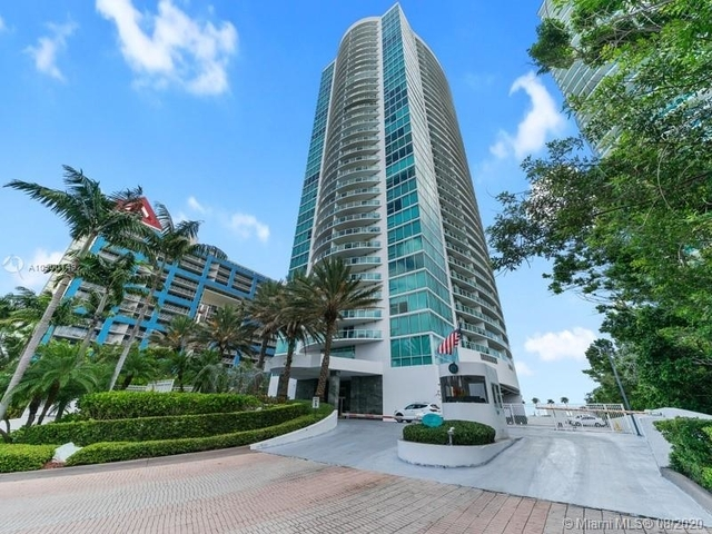 1 Bedroom, Millionaire's Row Rental in Miami, FL for $1,975 - Photo 1