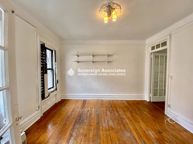 4 Bedrooms, Upper West Side Rental in NYC for $3,600 - Photo 1