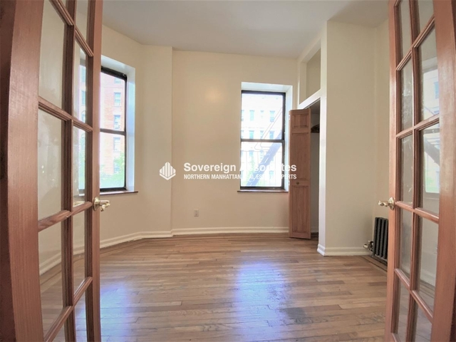 3 Bedrooms, Morningside Heights Rental in NYC for $2,595 - Photo 1