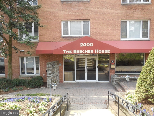 1 Bedroom, Glover Park Rental in Washington, DC for $1,625 - Photo 2