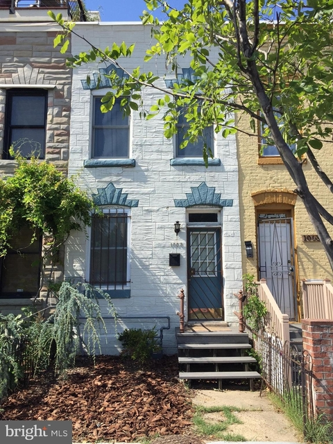 3 Bedrooms, U Street - Cardozo Rental in Washington, DC for $3,850 - Photo 1