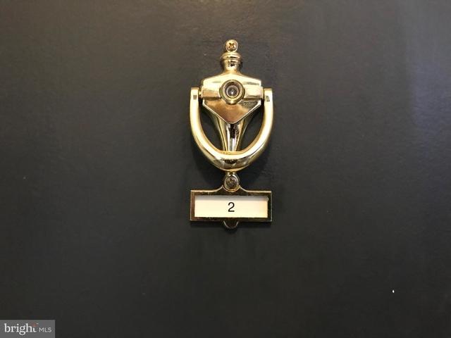 1 Bedroom, Cleveland Park Rental in Washington, DC for $1,950 - Photo 2