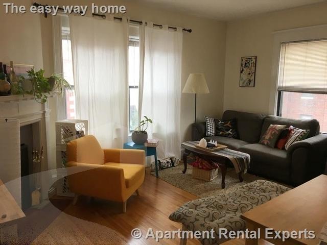 1 Bedroom, Mid-Cambridge Rental in Boston, MA for $1,650 - Photo 1