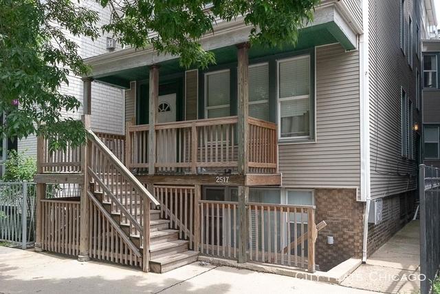 3 Bedrooms, West De Paul Rental in Chicago, IL for $2,399 - Photo 1