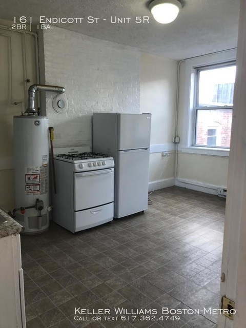 2 Bedrooms, North End Rental in Boston, MA for $1,900 - Photo 2