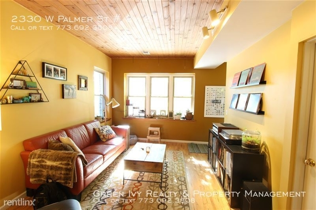 2 Bedrooms, Bucktown Rental in Chicago, IL for $2,600 - Photo 2