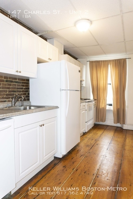 1 Bedroom, Beacon Hill Rental in Boston, MA for $2,145 - Photo 1