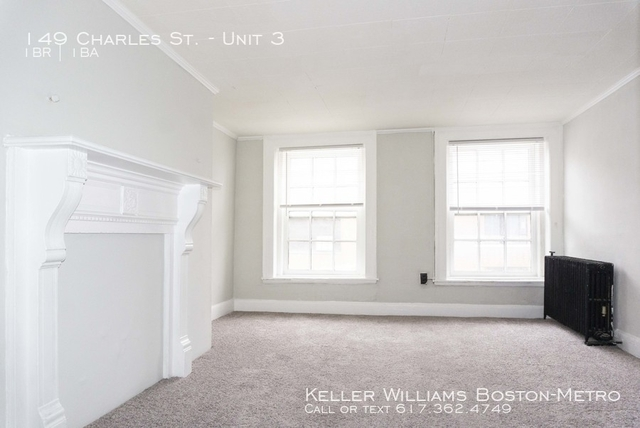 1 Bedroom, Beacon Hill Rental in Boston, MA for $2,200 - Photo 1