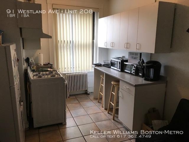 1 Bedroom, Fenway Rental in Boston, MA for $2,770 - Photo 2