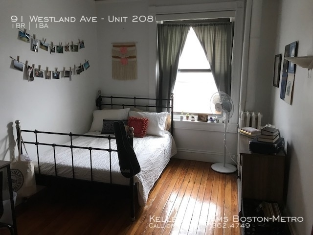1 Bedroom, Fenway Rental in Boston, MA for $2,770 - Photo 1