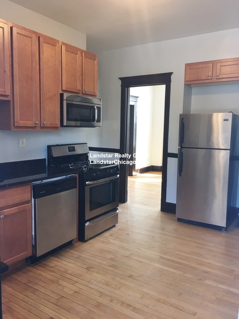 2 Bedrooms, Lakeview Rental in Chicago, IL for $1,395 - Photo 2
