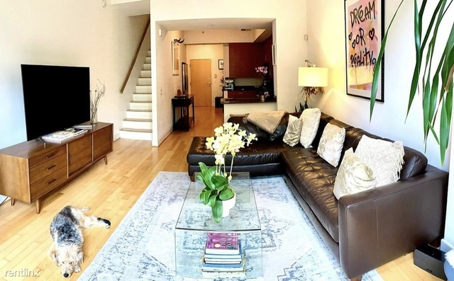 1 Bedroom, Mount Vernon Square Rental in Washington, DC for $3,000 - Photo 1