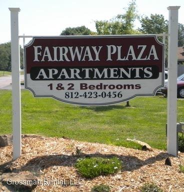 1 Bedroom, Center Rental in Evansville, IN-KY for $500 - Photo 1