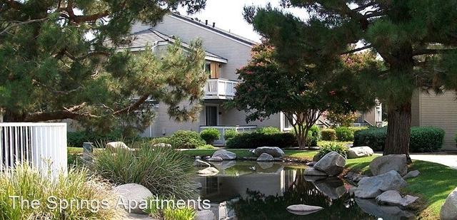 2 Bedrooms, CSU Bakersfield Rental in Bakersfield, CA for $1,330 - Photo 2