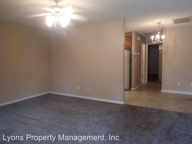 1 Bedroom, Lowndes Rental in Valdosta, GA for $515 - Photo 2