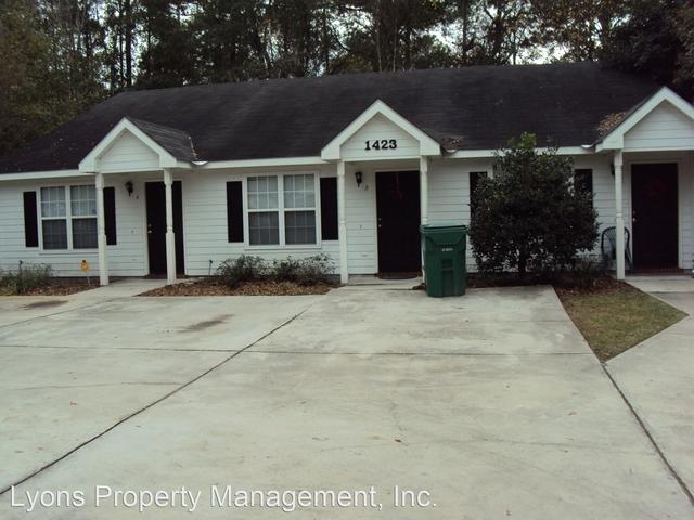 1 Bedroom, Lowndes Rental in Valdosta, GA for $515 - Photo 1