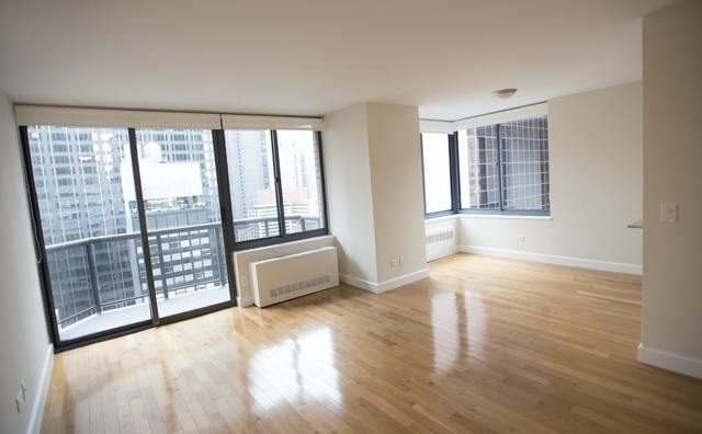 1 Bedroom, Theater District Rental in NYC for $3,271 - Photo 1