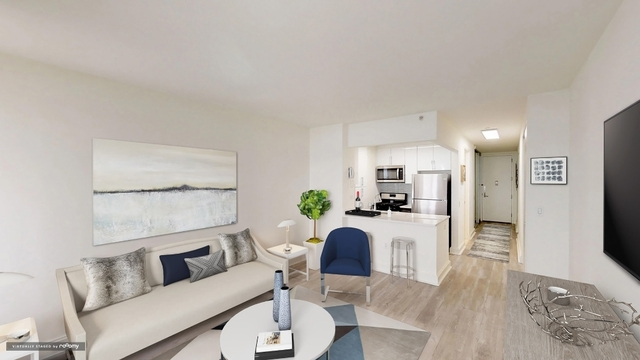 Studio, Financial District Rental in NYC for $2,203 - Photo 1