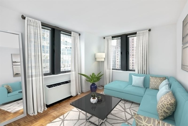 Studio, Financial District Rental in NYC for $2,167 - Photo 1