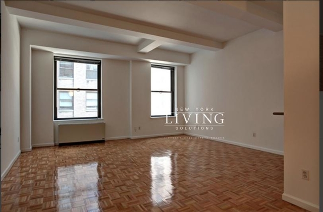 1 Bedroom, Financial District Rental in NYC for $2,528 - Photo 2