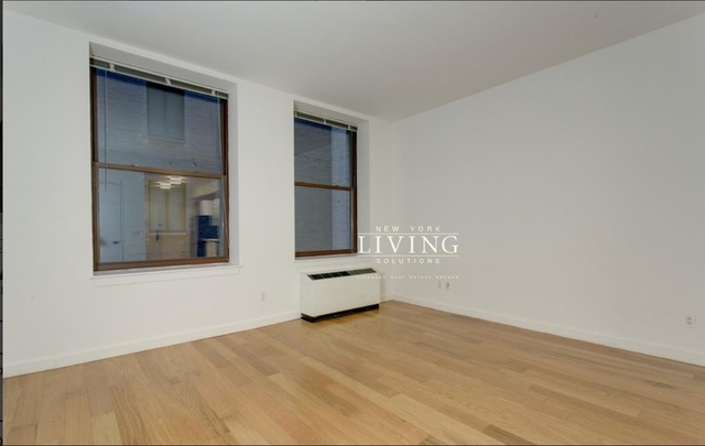 1 Bedroom, Financial District Rental in NYC for $2,663 - Photo 2