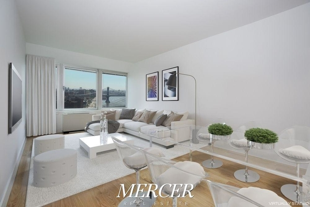 1 Bedroom, Financial District Rental in NYC for $3,665 - Photo 1