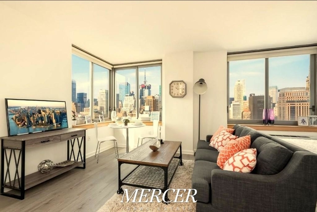 Studio, Koreatown Rental in NYC for $3,125 - Photo 2