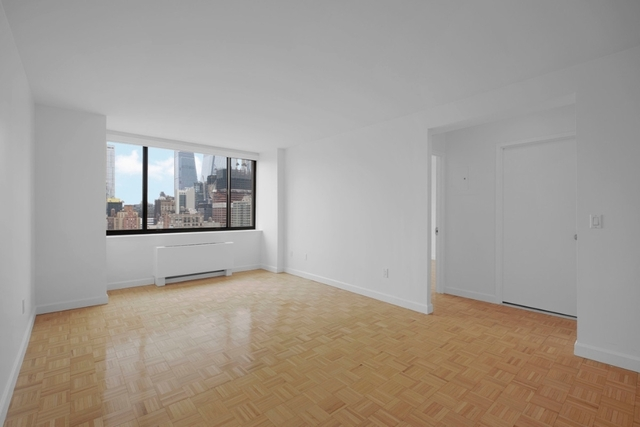 1 Bedroom, Hell's Kitchen Rental in NYC for $2,625 - Photo 2
