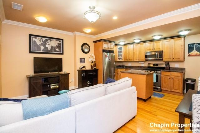 2 Bedrooms, Washington Square Rental in Boston, MA for $2,400 - Photo 1