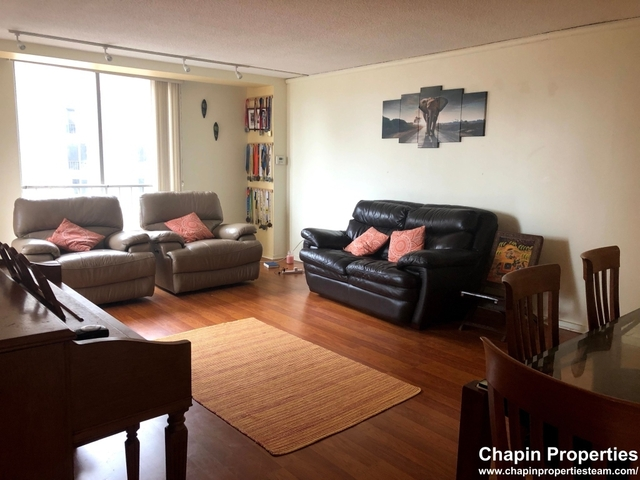 2 Bedrooms, Brookline Village Rental in Boston, MA for $3,000 - Photo 1