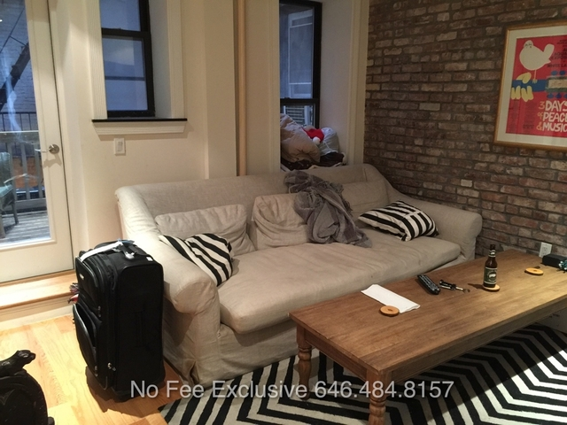 2 Bedrooms, NoLita Rental in NYC for $3,662 - Photo 1