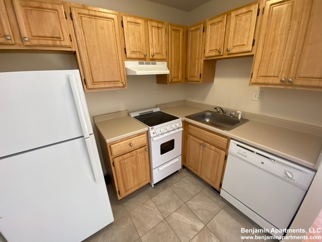 1 Bedroom, Fenway Rental in Boston, MA for $2,300 - Photo 2