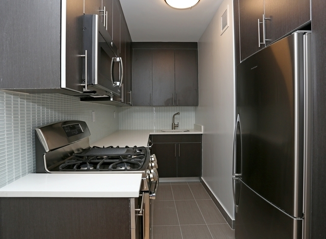 Studio, Hell's Kitchen Rental in NYC for $2,375 - Photo 2