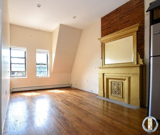 1 Bedroom, Bedford-Stuyvesant Rental in NYC for $1,940 - Photo 1
