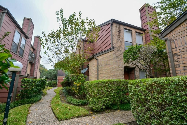 1 Bedroom, Sherbrooke Square Townhome Condominiums Rental in Houston for $1,100 - Photo 1