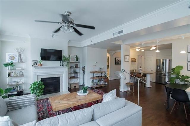 1 Bedroom, Brookwood Hills Rental in Atlanta, GA for $1,900 - Photo 1