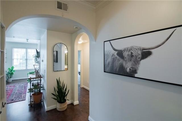 1 Bedroom, Brookwood Hills Rental in Atlanta, GA for $1,900 - Photo 2