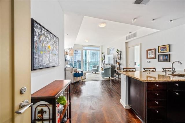 2 Bedrooms, North Buckhead Rental in Atlanta, GA for $3,450 - Photo 2