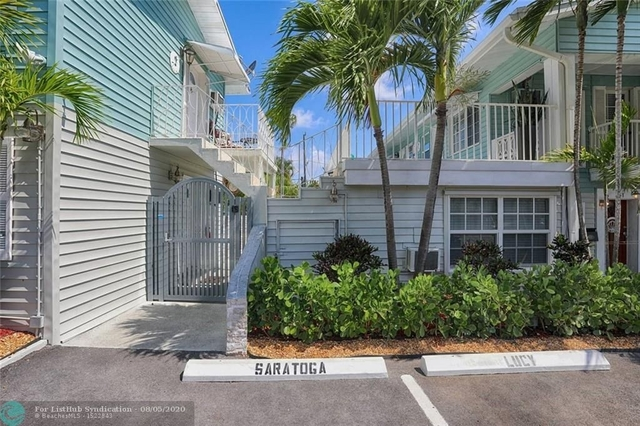 1 Bedroom, Wilton Manors Rental in Miami, FL for $1,550 - Photo 2