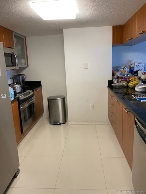 2 Bedrooms, Media and Entertainment District Rental in Miami, FL for $3,099 - Photo 1